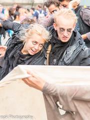 Edinburgh Festival Fringe 2016_Terra Incognita (Mick PK) Tags: edinburgh edinburghfestivalfringe2016 edinburghfringe edinburghfringefestival2016 fringe highstreet oldtown places royalmile scotland streetperformer streetphotography streettheatre tempertheatre terraincognita theatre uk