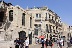 Christian Quarter, just inside the Jaffa Gate, Old City of Jerusalem (R-Gasman) Tags: travel christianquarter insidejaffagate oldcityofjerusalem israel