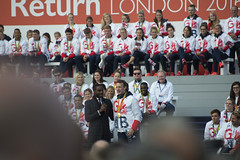 Rio 2016 Olympic celebration London 17 (Mac Spud) Tags: london rio 2016 olympics celebration