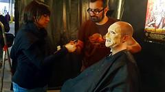 FKM.ZOMBIEWALK.2016_002 (FKM Festival de Cinema Fantstico da Corua) Tags: zombiewalk fkm2016 pabloperona mayeffects juanilloesteban formx