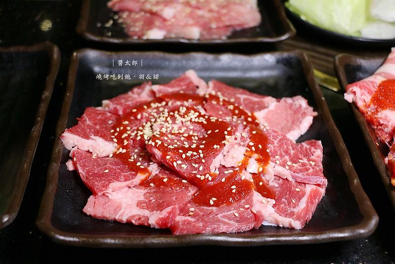 台北捷運中山醬太郎日式燒肉吃到飽60