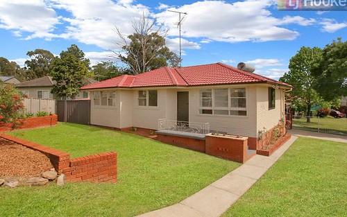 1 Waugh Crescent, Blacktown NSW 2148