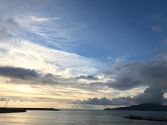 Chiavari. #iPhone7Plus #the-best-quality (silvergold84) Tags: definition apple nofilter qualità quality plus 7 iphone mare città hd lungomare spiaggia playa beach city chiavari sea walk