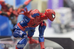1030_kaiSp-7 () Tags:  kaiyodo   spiderman revoltech          toy hobby model figure actionfigure