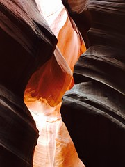 Antelope Canyon (sewonandon) Tags: antelopecanyon pageaz canyon