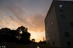 ExtraSchicht 2016 (Vitalis Fotopage) Tags: extraschicht 2016 nacht der industriekultur zeche ruhrgebiet ruhrpott nachtaufnahme low light essen nordrheinwestfalen deutschland