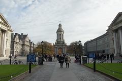 Dublin, Ireland, October 2016