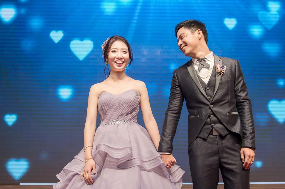 台南婚攝 婚禮紀錄 情定婚宴城堡 C & M 147