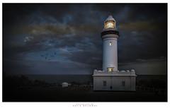 Norah Head Light (Dave Whiteman - AU) Tags: australia centralcoast lighthouse nsw norahhead noranhead