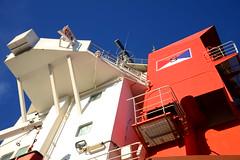 Floretgracht DST_4261 (larry_antwerp) Tags: spliethoff floretgracht 9507611 420 antwerp antwerpen       port        belgium belgi          schip ship vessel