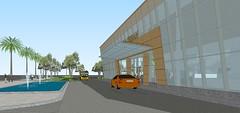 10014 (Stephen Trinh) Tags: kien truc sales gallery architecture design
