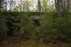 DSC_3412 (porkkalanparenteesi) Tags: hyltty varasto kirkkonummi kirkkonummiurbanexploration porkkalanparenteesi abandoned soviet neuvostoliitto