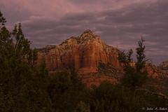 _DSC9190 (jbaker6886) Tags: ahpw arizona cathedralrock sedona colors redrocks sunrise sunset