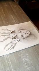 05 (Liz Meester) Tags: lizmeester liz meester art boho bohemian fashion illustration fashionillustration