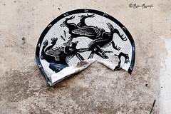 Roma. Pigneto. Street art by Guerrilla Spam (R come Rit@) Tags: italia italy roma rome ritarestifo photography streetphotography streetart arte art arteurbana streetartphotography urbanart urban wall walls wallart graffiti graff graffitiart muro muri streetartroma streetartrome romestreetart romastreetart graffitiroma graffitirome romegraffiti romeurbanart urbanartroma streetartitaly italystreetart contemporaryart artecontemporanea artedistrada pigneto poster posterart colla glue paste pasteup guerrillaspam