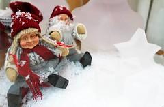 Heidi Kjeldsen Christmas Mill Street Oakham Rutland (@oakhamuk) Tags: oakhaminbloom oakham christmas shop window competition rutland