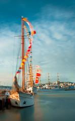 Windy (Igor Komissarov) Tags: sea sochi scf regata nikon ship sail abigfave