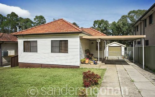 10 Grove Avenue, Narwee NSW 2209