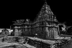 Sri Mallikaarjuna Temple, Basaralu (bikashdas) Tags: basaralu mandya mandyadistrict hoysala hoysalaarchitecture hoysalatemple hoysalatemples karnataka karnatakatourism india