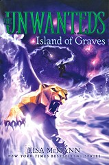 Island of Graves (Vernon Barford School Library) Tags: 9781442493346 lisamcmann lisa mcmann brothers family magic twins adventure adventures adventurers siblings fantasyfiction fiction vernon barford library libraries new recent book books read reading reads junior high middle school vernonbarford fictional novel novels hardcover hard cover hardcovers covers bookcover bookcovers 6 6th six sixth