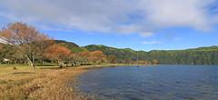 Lagoa 7 ciudades (vic_206) Tags: arboles landscape canoneos60d tokina1116f28