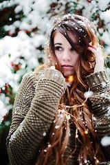 Season's first snow (Samir D) Tags: samird snow fashion vancouver vancity vancitybuzz vans 604 2016 westcoast northamerica bc britishcolumbia queenelizabethpark qepark