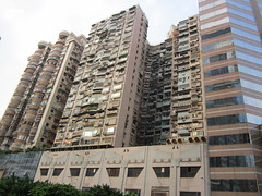 CONDOMINIUM (PINOY PHOTOGRAPHER) Tags: world china asia macau condominium