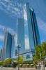 Deutsche Bank (Mr. Kurzschluss) Tags: city skyline skyscraper deutschland hessen frankfurt main stadt hdr hdri mainhatten metropole rheinhessen hochhäuser rheinmaingebiet