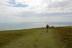 Aug2015-058 (Sandy & Alan) Tags: isleofwight totlandbay aug2015 tennysonandwesthighdown