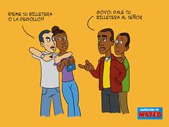 goyo (mateoluzardo) Tags: town colombia bogot humor blanca chiste musica urbano hiphop pacifico robo arma inseguridad goyo atraco cumbia choc delincuencia quibd chocquib