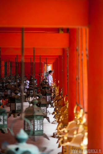 Świątynia w Narze
