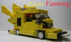 Piacere Japanese Vanning 01