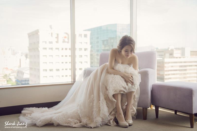 台北晶華酒店, 婚宴, 婚攝, 婚禮攝影, 婚禮紀錄, 新祕, 鯊魚影像工作室, 晶華