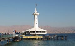 eilat underwater observatory (Israel Reiseleiter Ushi.Engel) Tags: eilat elat coral reef underwater observatory israel gulf aqaba