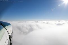 Life At 5,000 ft (Boran Pivcic) Tags: cloud scenery aerialview cloudtops