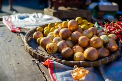 Salatiga | Onions for sale (Ordinary_Folk) Tags: life colour green indonesia happy humanity market f14 sony voigtlander mc human colourful 40mm dailylife alpha a7 nokton element developingcountry salatiga