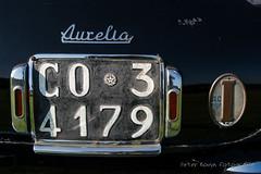 Lancia Aurelia B50 Vignale - 1950 (Perico001) Tags: auto classic car golf nikon belgium belgique belgië voiture knokke vehicle oldtimer aurelia belgica 1950 coupé lancia v6 concoursdelegance belgien golfclub klassiker 2015 vignale véhicule zoute b50 zoutegrandprix theroyalzoutegolfclub