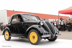 Simca 5 (tautaudu02) Tags: auto cars festival automobile 5 moto motor avignon coches voitures simca 2015