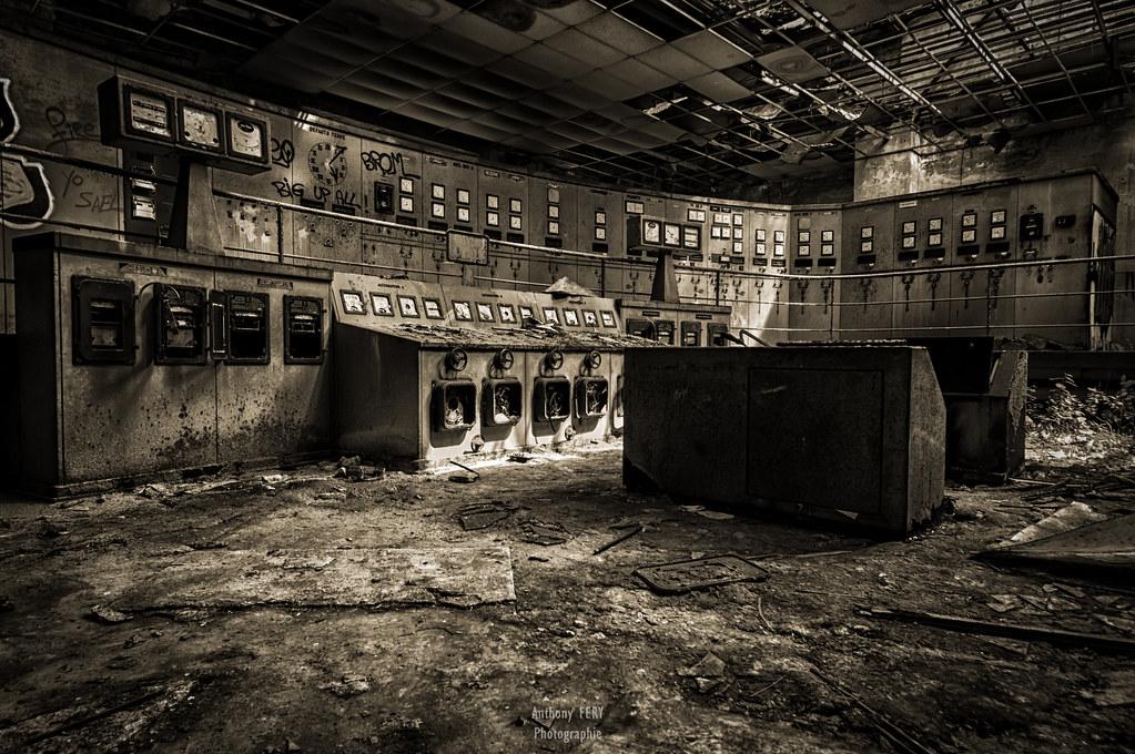 The world 39 s best photos of lorraine and underground for Usine desaffectee exterieur