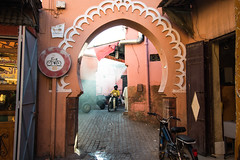 Medina - Marrakesh, Morocco Road Trip, Day Two. (Claudio Accheri) Tags: road street travel light color travelling beautiful canon amazing moments country streetphotography roadtrip adventure morocco arab 7d marocco marrakech medina marrakesh ontheroad viaggio travelphotography wonderlust 7dmarkii canon7dmarkii