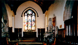 Sep 2006 Ripley 01 All Saints Church