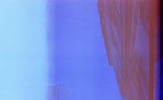 Southampton Old Town (wkatphoto) Tags: city uk england abstract colour film architecture analog 35mm buildings photography town lomo lomography experimental lofi lightleak lightleaks analogue southampton expired