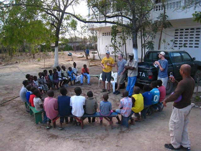 RBC Haiti Mission