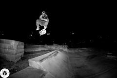 Tomi Llanes - Hardflip (isra_borda) Tags: argentina skateboarding gap skate skateboard sick skateboards destroy hardflip patineta