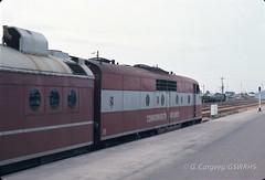 7606C-29 (Geelong & South Western Rail Heritage Society) Tags: australia aus southaustralia portpirie gmclass