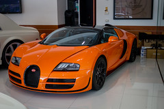 IMG_3543 (Haifax.Car.Spotter) Tags: cars car sport race racecar florida miami fl bugatti supercar sportscar veyron superscars