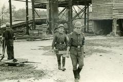 1972 участь в будівництві метро