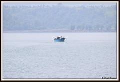 Arthur Lake Boaters (Khalil Sawant) Tags: maharashtra ahmednagar sahyadri bhandardara akole