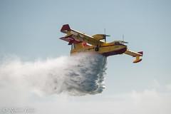 UD-14 Apagafuegos (robertopastor) Tags: españa nikon es aviones d800 aviación cámaras sanjavier santiagodelaribera apagafuegos regióndemurcia robertopastor ud14 tamron150600 30aniversariopatrullaáguila