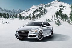 Audi A3 & A4 Special Edition